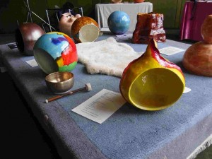 SummTonHöhlen-Ausstellung
